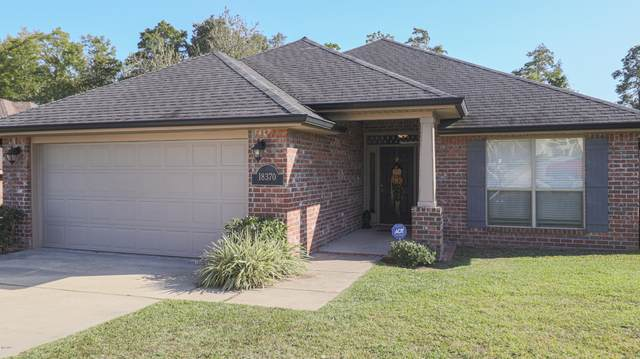18370 Cardinal Ln, Gulfport, MS 39503 (MLS #367116) :: Berkshire Hathaway HomeServices Shaw Properties