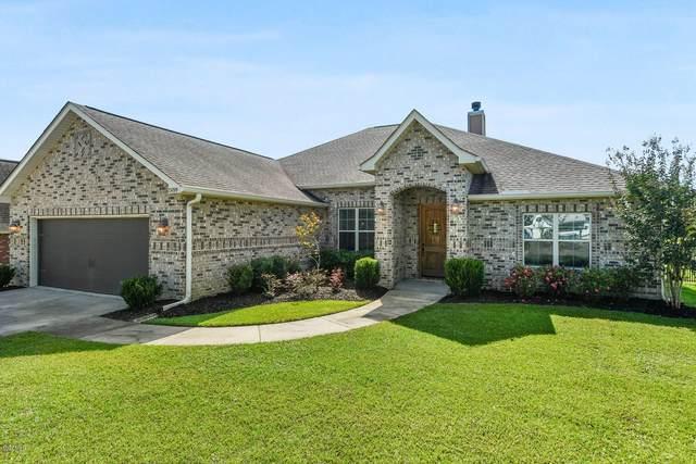 15099 Audubon Lake Blvd, Gulfport, MS 39503 (MLS #367138) :: Berkshire Hathaway HomeServices Shaw Properties