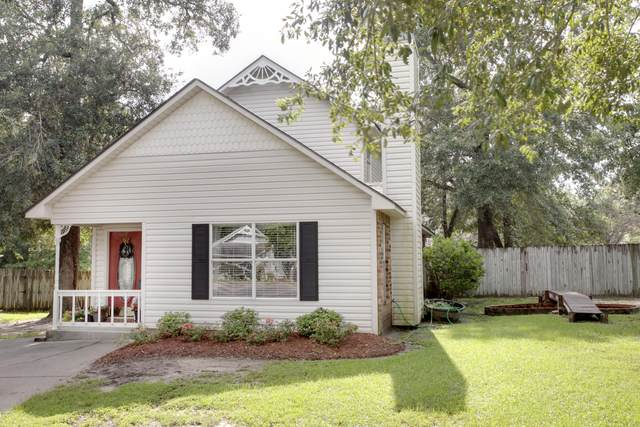 13301 Saint Martin Dr, Ocean Springs, MS 39564 (MLS #367157) :: Berkshire Hathaway HomeServices Shaw Properties