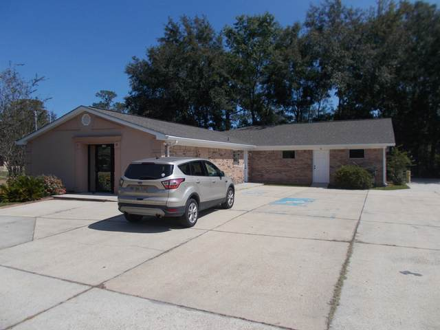 11070 David St, Gulfport, MS 39503 (MLS #367179) :: Berkshire Hathaway HomeServices Shaw Properties