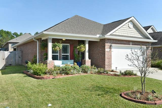14042 Waterford Cv, Gulfport, MS 39503 (MLS #367188) :: Berkshire Hathaway HomeServices Shaw Properties