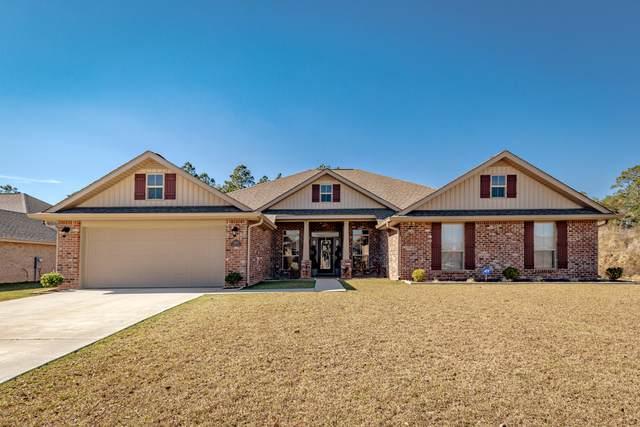 6269 Roxanne Way, Biloxi, MS 39532 (MLS #367199) :: Berkshire Hathaway HomeServices Shaw Properties