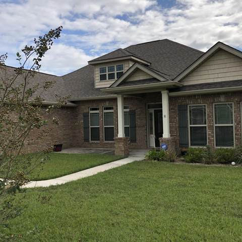 6002 Red Gate Dr, Long Beach, MS 39560 (MLS #367202) :: The Demoran Group of Keller Williams