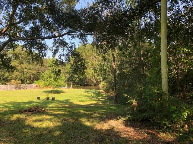 2520 Bahama Dr, Gautier, MS 39553 (MLS #367209) :: Coastal Realty Group