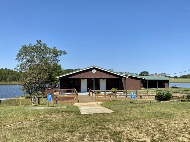 24070 Highway 43, Picayune, MS 39466 (MLS #367230) :: Exit Southern Realty