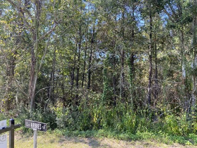 0 Gollott Ave, Ocean Springs, MS 39564 (MLS #367248) :: Berkshire Hathaway HomeServices Shaw Properties
