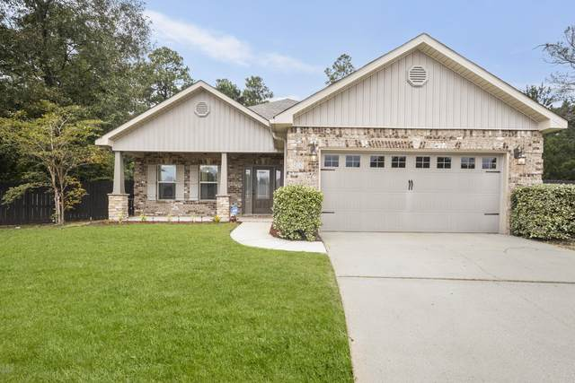 14114 Fox Hill Dr, Gulfport, MS 39503 (MLS #367253) :: The Demoran Group of Keller Williams