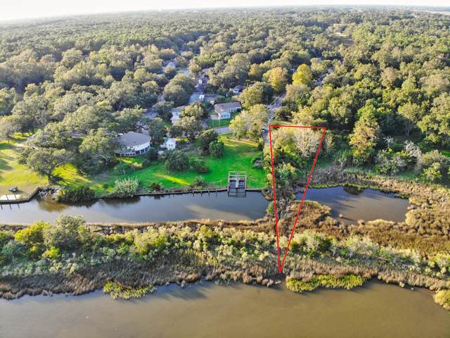 2116 Soundview Dr, Gautier, MS 39553 (MLS #367255) :: Berkshire Hathaway HomeServices Shaw Properties