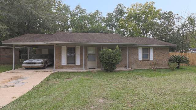 114 Phylis Dr, Gulfport, MS 39503 (MLS #367276) :: Berkshire Hathaway HomeServices Shaw Properties