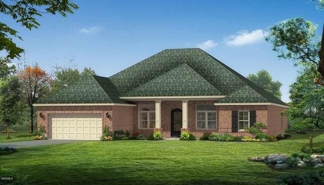 12025 Cedar Lake Rd, Biloxi, MS 39532 (MLS #367288) :: Berkshire Hathaway HomeServices Shaw Properties