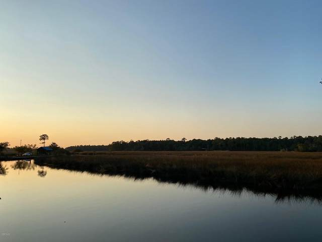 Lot 122 Cumberland Rd, Ocean Springs, MS 39564 (MLS #367294) :: Coastal Realty Group