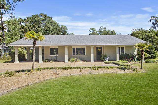 5008 Lawson Ave, Gulfport, MS 39507 (MLS #367304) :: Berkshire Hathaway HomeServices Shaw Properties