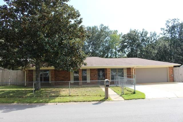 103 Arbor Vista Dr, Ocean Springs, MS 39564 (MLS #367305) :: Coastal Realty Group