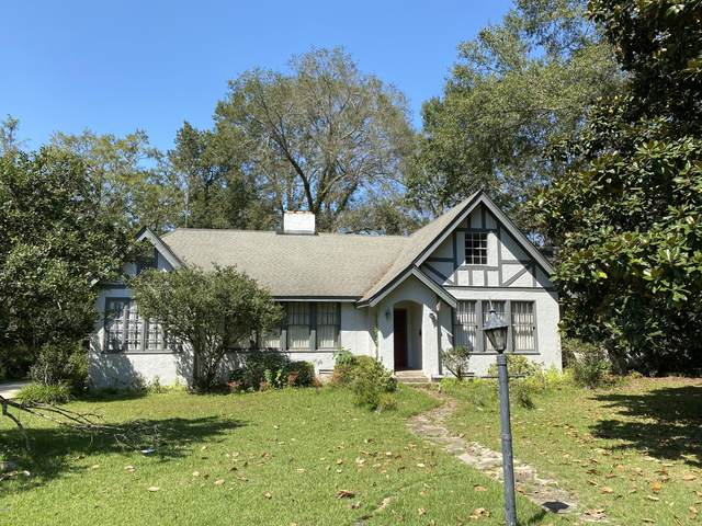 621 Glenwood St, Picayune, MS 39466 (MLS #367317) :: Exit Southern Realty