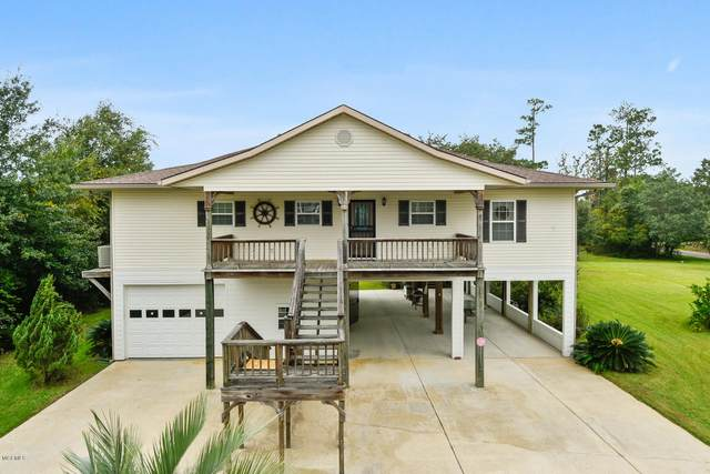 16063 W Daytona Dr, Pearlington, MS 39572 (MLS #367319) :: The Demoran Group of Keller Williams