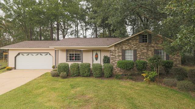 3511 Hastings Ln, Ocean Springs, MS 39564 (MLS #367328) :: Coastal Realty Group