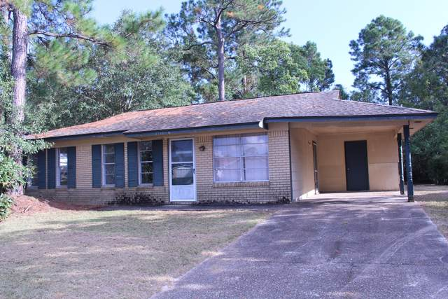2710 George St, Gulfport, MS 39503 (MLS #367334) :: The Demoran Group of Keller Williams