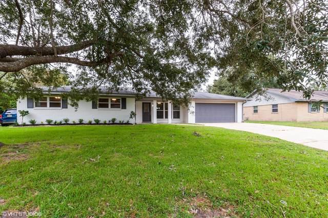 850 Lakewood Pl, Biloxi, MS 39532 (MLS #367343) :: Coastal Realty Group