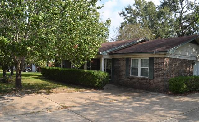 902 Beatrice Dr, Long Beach, MS 39560 (MLS #367362) :: The Sherman Group