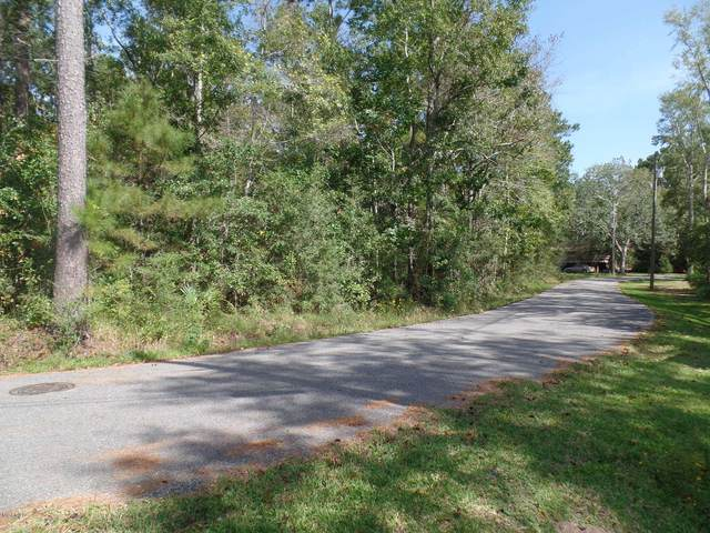 00 St Ann, Gautier, MS 39553 (MLS #367364) :: Berkshire Hathaway HomeServices Shaw Properties