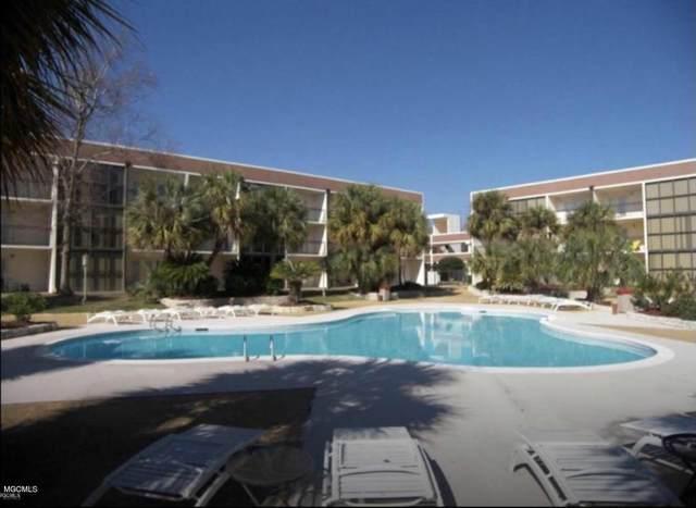 2046 Beach Blvd #310, Biloxi, MS 39531 (MLS #367370) :: Berkshire Hathaway HomeServices Shaw Properties