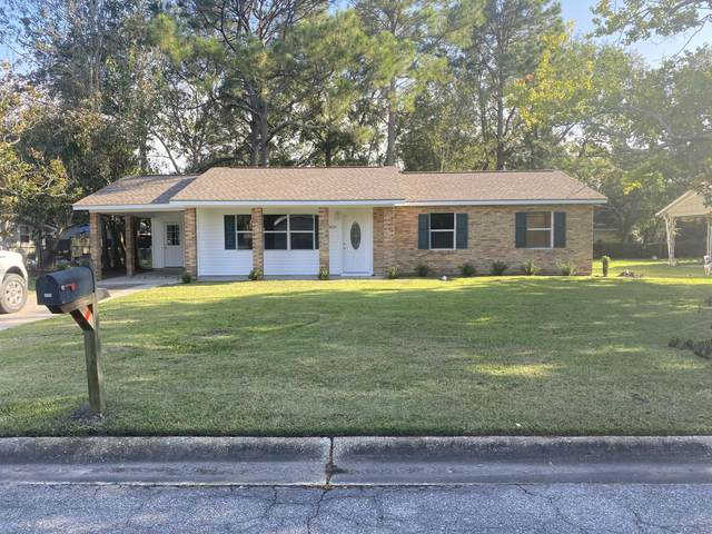 2408 Redwood Ave, Pascagoula, MS 39567 (MLS #367384) :: Berkshire Hathaway HomeServices Shaw Properties