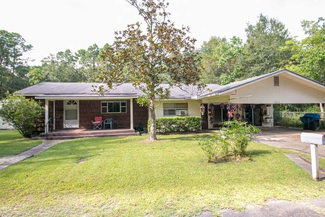 5810 30th St, Gulfport, MS 39501 (MLS #367389) :: Coastal Realty Group