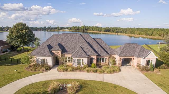 19222 Champion Cir, Gulfport, MS 39503 (MLS #367392) :: Berkshire Hathaway HomeServices Shaw Properties