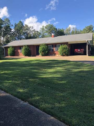 4420 Melvin Rd, D'iberville, MS 39540 (MLS #367393) :: Coastal Realty Group