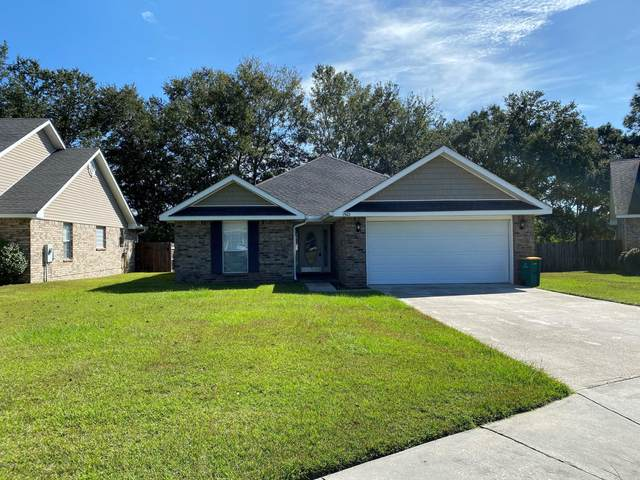 15101 Clear Springs Dr, Biloxi, MS 39532 (MLS #367396) :: Berkshire Hathaway HomeServices Shaw Properties