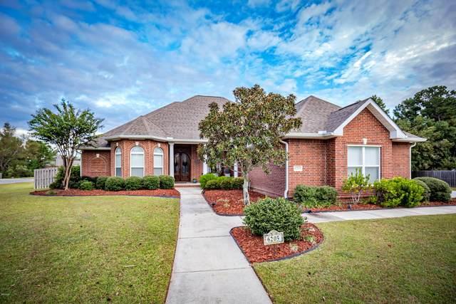 6205 E Silverleaf Dr, Ocean Springs, MS 39564 (MLS #367401) :: Berkshire Hathaway HomeServices Shaw Properties