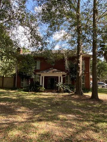 14672 S Country Wood Dr, Gulfport, MS 39503 (MLS #367427) :: Berkshire Hathaway HomeServices Shaw Properties