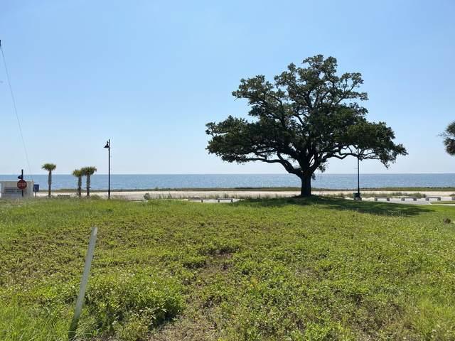 1509 Beach Blvd, Pascagoula, MS 39567 (MLS #367430) :: Berkshire Hathaway HomeServices Shaw Properties