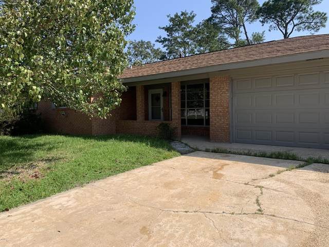 830 Lakewood Pl, Biloxi, MS 39532 (MLS #367437) :: Berkshire Hathaway HomeServices Shaw Properties