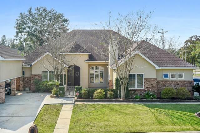 20185 Belle Vue Cir, D'iberville, MS 39540 (MLS #367438) :: Berkshire Hathaway HomeServices Shaw Properties