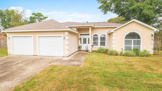 8904 Spring Ave, Ocean Springs, MS 39564 (MLS #367439) :: The Sherman Group