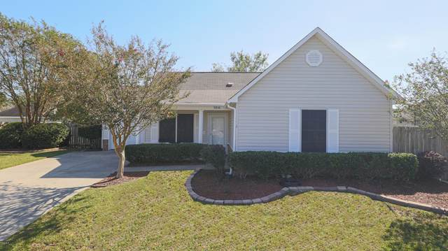 11314 Fairfield Blvd, Gulfport, MS 39503 (MLS #367441) :: Berkshire Hathaway HomeServices Shaw Properties