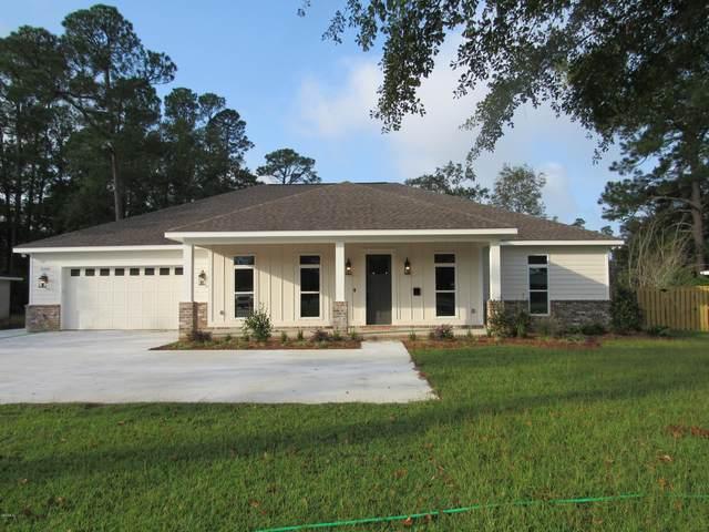 5209 Washington Ave, Gulfport, MS 39507 (MLS #367442) :: Berkshire Hathaway HomeServices Shaw Properties