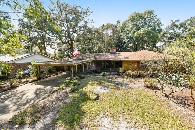 355 Lakeview Blvd, Biloxi, MS 39531 (MLS #367454) :: Coastal Realty Group
