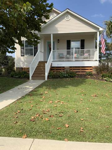 4106 Central St, Gulfport, MS 39501 (MLS #367476) :: Berkshire Hathaway HomeServices Shaw Properties