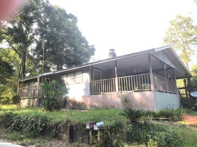 11804 Poticaw Landing Rd, Vancleave, MS 39565 (MLS #367498) :: Berkshire Hathaway HomeServices Shaw Properties