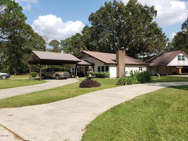 328 Rault Dr, Lumberton, MS 39455 (MLS #367512) :: Berkshire Hathaway HomeServices Shaw Properties