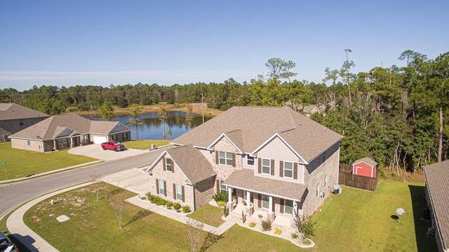 9072 River Birch Dr, Biloxi, MS 39532 (MLS #367513) :: Berkshire Hathaway HomeServices Shaw Properties