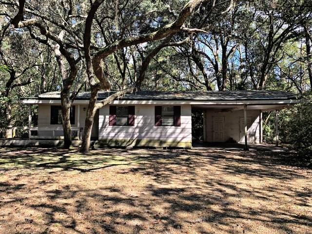 9908 Hidden Lake Rd, Vancleave, MS 39565 (MLS #367534) :: Keller Williams MS Gulf Coast