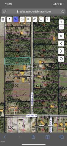 0 38 Silver Creek Acres, Kiln, MS 39556 (MLS #367541) :: The Demoran Group of Keller Williams