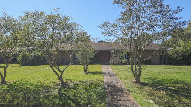 29 Poplar Cir, Gulfport, MS 39507 (MLS #367544) :: Berkshire Hathaway HomeServices Shaw Properties