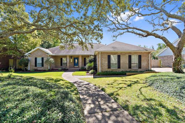 2559 Spring Ridge Dr, Biloxi, MS 39531 (MLS #367552) :: The Demoran Group of Keller Williams