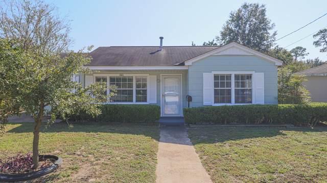 1743 Ridgeway Dr, Biloxi, MS 39531 (MLS #367562) :: Berkshire Hathaway HomeServices Shaw Properties
