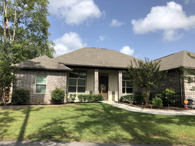 14452 Aerie Rd, Gulfport, MS 39503 (MLS #367565) :: Berkshire Hathaway HomeServices Shaw Properties