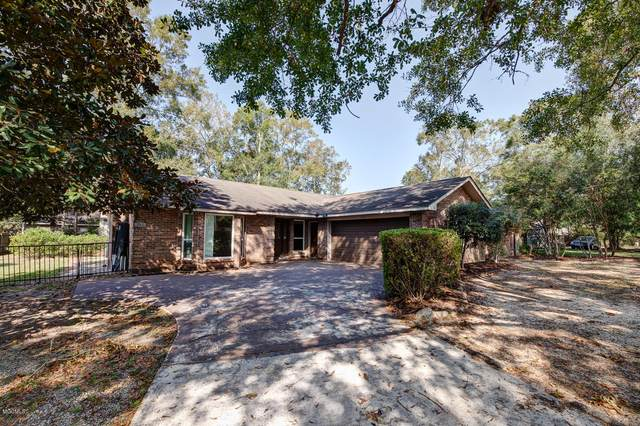 301 Edgewood Dr, Carriere, MS 39426 (MLS #367568) :: Berkshire Hathaway HomeServices Shaw Properties